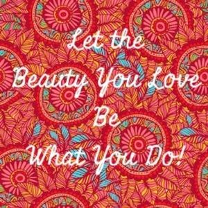 BEAUTY IN YOU!